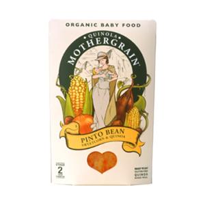 Quinola Mothergrain - Pinto Bean and Sweetcorn