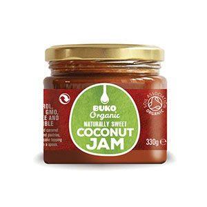 Buko Coconut Jam