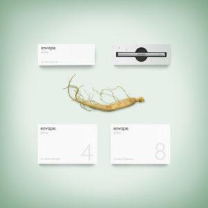 Envape – Ginseng