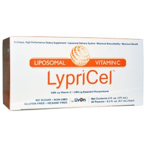 LivOn Labs – Liposamal Delivery System Vitamin C
