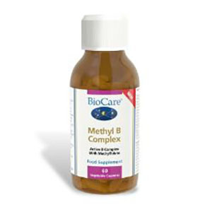 BioCare Methyl B Complex