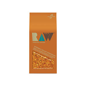 Raw Health Intensely Italian Raw Crackers