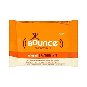 Bounce Ball - Almond