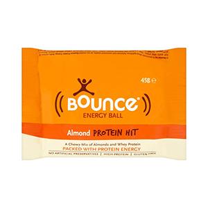 Bounce Ball - Almond
