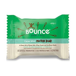 Bounce Ball - Cacao & Mint