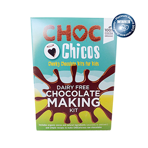 Choco Chicks Kids Kit