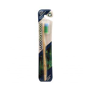 Woobamboo Toothbrush