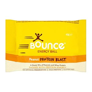 Bounce Ball Peanut