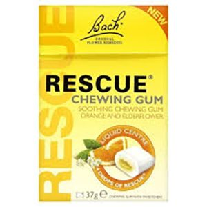Rescue Remedy Chewing Gum